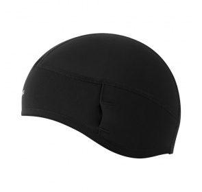 Czapka SHIMANO Windbreak - black