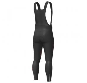 Spodnie zimowe SCOTT RC Warm +++, black/red