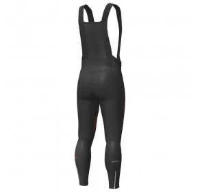 Spodnie zimowe SCOTT RC Warm WB +++, black/red