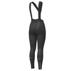 Spodnie damskie SCOTT RC Warm WB +++, black/pink