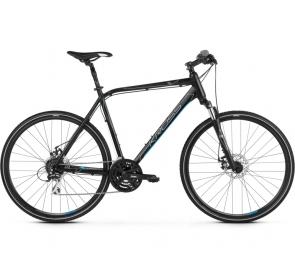 Rower Crossowy KROSS Evado 4.0 M czarny 2021