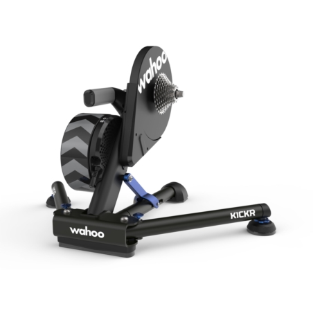Trenażer WAHOO KICKR Smart Power Trainer 5.0