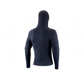 Bluza z kapturem SPECIALIZED Seamless Hoodie blk