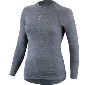Bielizna termoaktywna damska SPECIALIZED LS grey