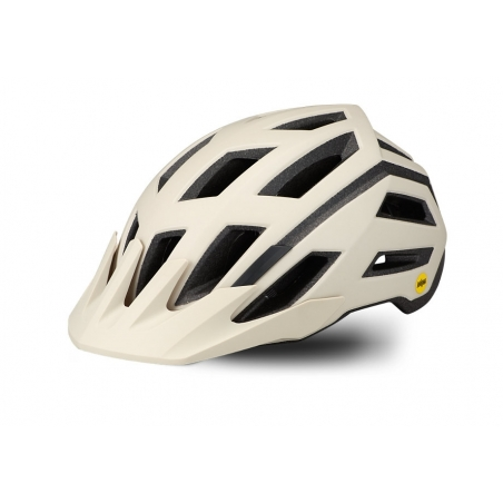 Kask MTB SPECIALIZED Tactic III z MIPS - white mountains - 1