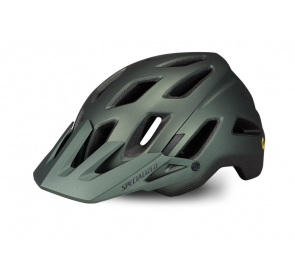Kask SPECIALIZED Ambush Comp z Angi - oak green - 1
