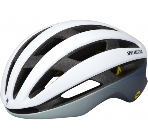 Kask rowerowy SPECIALIZED Airnet MIPS - satin white - 1