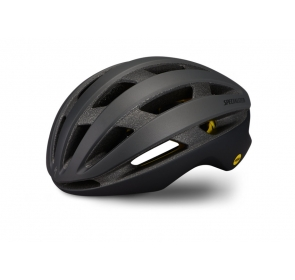 Kask rowerowy SPECIALIZED Airnet MIPS - blk/smk - 1