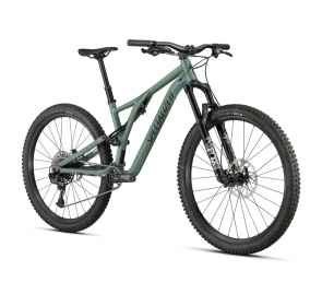 Rower SPECIALIZED Stumpjumper Comp Alloy-gren-2021