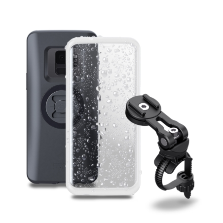 SP CONNECT Bike Bundle II Samsung S9+/S8+