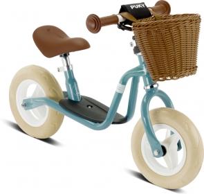 Rowerek Biegowy PUKY LRM Classic - pastel blue
