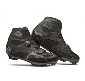 Buty zimowe SIDI MTB Frost Gore 2 - czarne