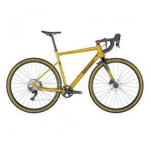Rower Gravelowy BERGAMONT Grandurance 8  - 2021