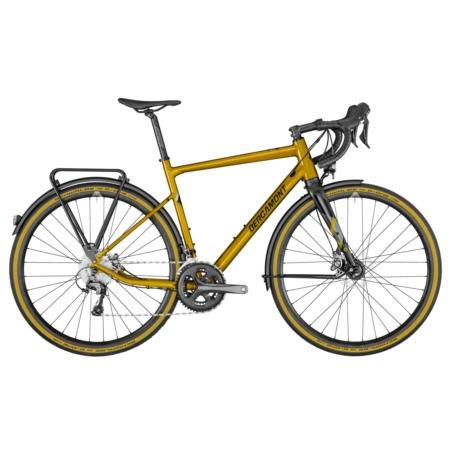 Rower Gravelowy BERGAMONT Grandurance RD 5  - 2021