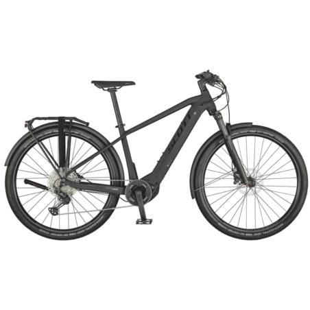 Rower elektryczny SCOTT Axis eRIDE 10 Men - 2021