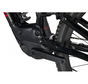 Rower SPECIALIZED Turbo Levo Comp -blk/red- 2021