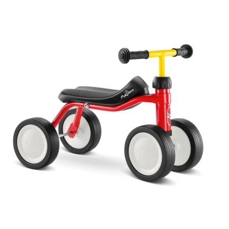 Jeździk dziecięcy PUKY Pukylino - puky color