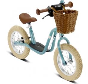 Rowerek biegowy PUKY LR XL BR Classic - retro blue