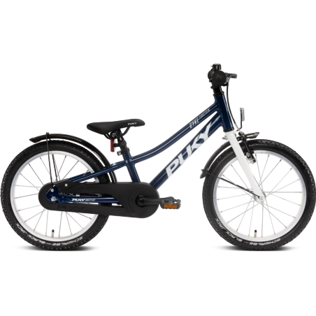 Rower dziecięcy PUKY Cyke 18 - racingblue/white