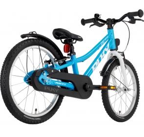 Rower dziecięcy PUKY Cyke 18-F - freshblue/white