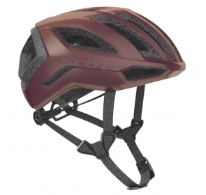 Kask rowerowy SCOTT Centric Plus - nitro purple