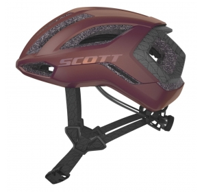 Kask rowerowy SCOTT Centric Plus - nitro purple