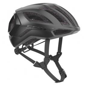 Kask rowerowy SCOTT Centric Plus - stealth black n