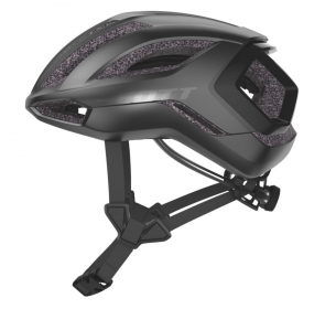 Kask rowerowy SCOTT Centric Plus - stealth black n
