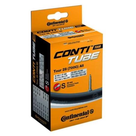 Dętka CONTINENTAL MTB 27,5 40mm