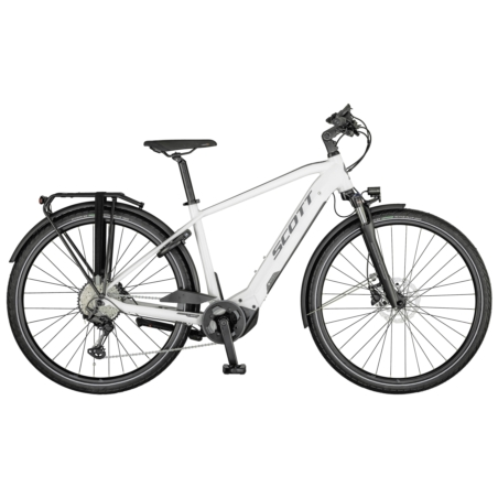 Rower Elektryczny SCOTT Sub Sport eRide10Men-2021