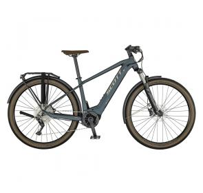 Rower Elektryczny SCOTT Axis eRIDE 20 Men - 2021