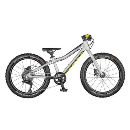 Rower Dziecięcy SCOTT Scale RC 200 -2021