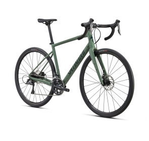 Rower Gravelowy SPECIALIZED Diverge E5 -green-2021