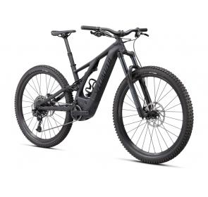 Rower Elektryczny SPECIALIZED TurboLevo-black-2021