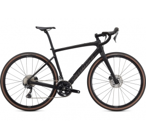 Rower Gravelowy DIVERGE COMP CARBON/SMK/CHRM-2021