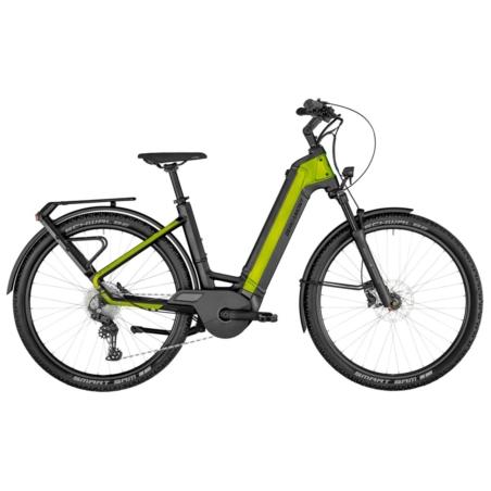 Rower Elektryczny BERGAMONT E-Ville SUV - 2021