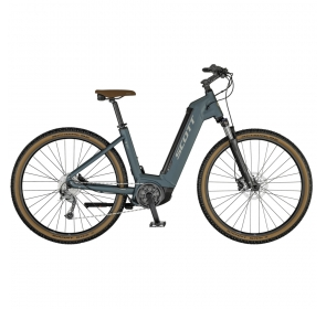 Rower Elektryczny SCOTT Sub Cross eRIDE 30-2021