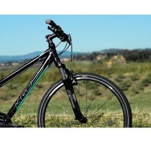 Rower Crossowy Kross Evado 2.0D -cza/mie-2021