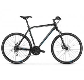 Rower Crossowy Kross Evado 4.0M-cza/nie-2021
