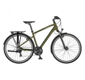 Rower Trekkingowy SCOTT Sub Sport 40Men-khaki-2021