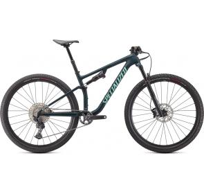 Rower Górski SPECIALIZED Epic Evo - green - 2021