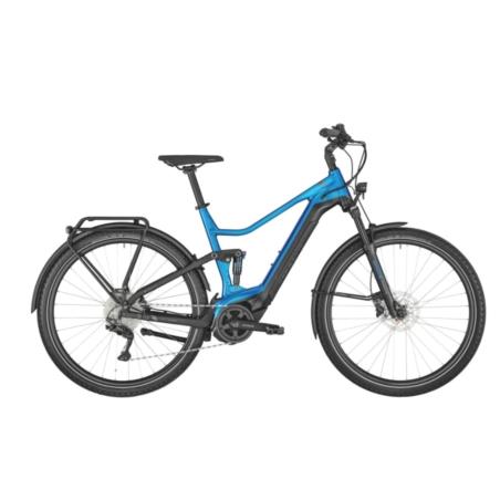 Rower Elektryczny BERGAMONT E-HORIZONFSEDITION2021