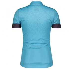 Koszulka damska SCOTT  Endurance 20 -breeze blue
