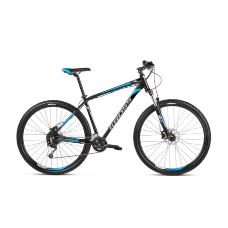 Rower Górski Kross Hexagon 7.0M SR - cza/nieb-2021