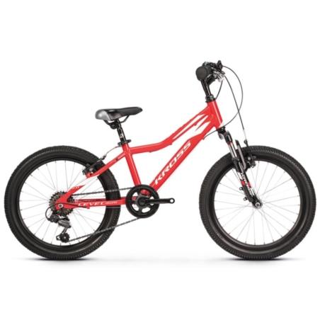 Rower dziecięcy Kross Level Mini 2.0 MSR-ce/b-2021