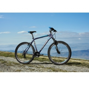 Rower Górski Kross Hexagon 2.0M 26-gra/nie-2021