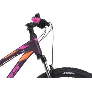 Rower górski damski Kross Lea 3.0 SR 27 fio/po2021