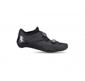 Buty rowerowe SPECIALIZED S-Works Ares - black