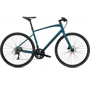 Rower Górski SPECIALIZED Sirrus 3.0-trq/blk-2021
