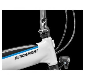 Rower Elektryczny BERGAMONT Paul-E EQ Expert